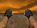 Brutal Doom LedgeGrab