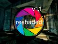Portal 2 - Reshaded - 1.1