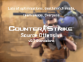 CS:SO OBT 0.7 Standalone