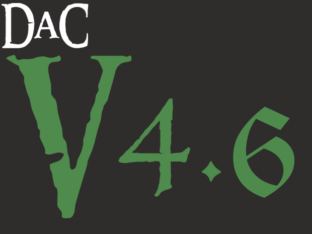 DaC V4.6 - Eriador Rises (+Hotfixes)
