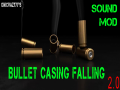Bullet Casing Falling sound mod (2.0)