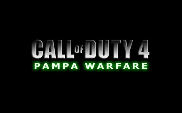 Call Of Duty 4   Pampa Warfare