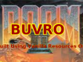 BUVRO Smooth Vanilla  weps and enemies