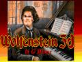 Wolfenstein 3D in G Minor HD