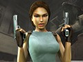 Tomb Raider - Anniversary HD Texture Neural Upscale