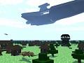 Minecraft Sky To Ground