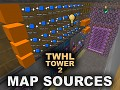 TWHL Tower 2 Map Sources