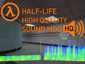 High-Quality Upscaled Sounds for Half-Life (Xash3D only)