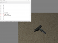 Hitman Blood Money Micro Uzi Mod Source Files