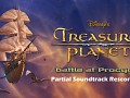 Treasure Planet Battle at Procyon - Partial Soundtrack Rescore