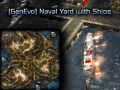 [GenEvo] Naval Yard with Ships