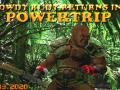 Rowdy Rudy II: POWERTRIP!
