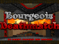 Bourgeois Megawad: 30 Maps for Doom II