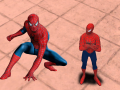 Spider-Man 2 Remastered Red Suit Alternative Colors