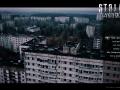 Pripyat Animated Backround Menu V2
