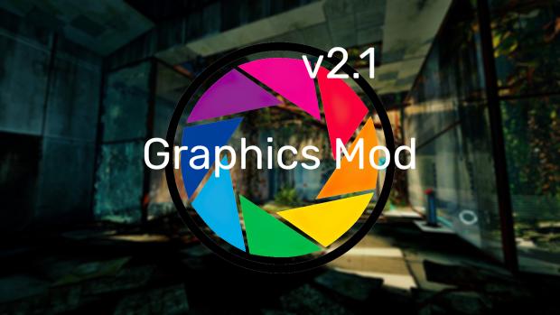 Portal Ultra Graphics Mod v2.1