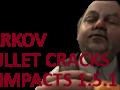 Tarkov Bullet Cracks and Impact Sounds - 1.5.1