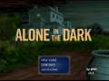 Alone in the Dark 1.1 WITH RTP