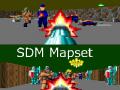 Gerolf's 2021 SDM Mapset (ECWolf/LZWolf)