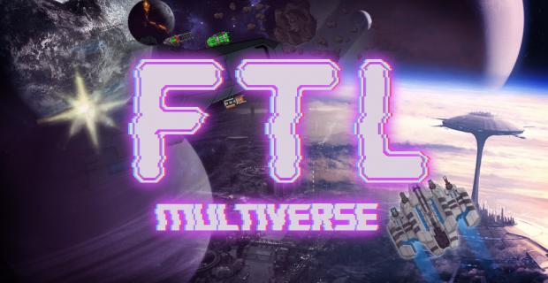 FTL Multiverse 4.10.3 - Multiverse of Merchants
