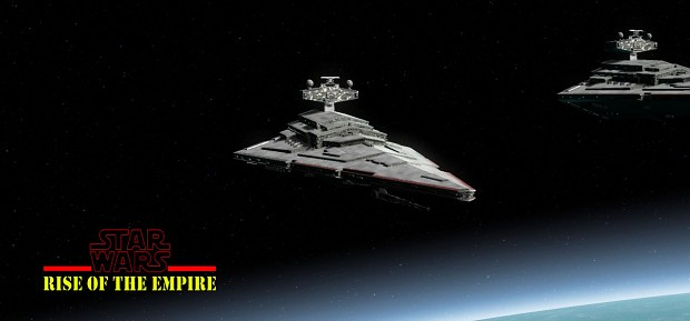 Star Wars: Rise of the Empire 3.1