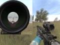 Improved HK417-ACOG crosshair
