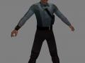 Lando Calrissian - Smuggler (for modders)