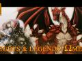 Alpha Demo - Knights & Legends: Omega (Windows)