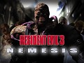 Resident Evil  3 Classic Rebirth HD texture ( texmod )