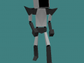 CRTbot playermodel