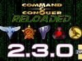 C&C: Reloaded v2.3.0 (zipped version)