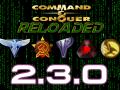 C&C: Reloaded v2.3.0 (installer version)