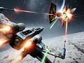 Star Wars: Attack Squadrons Ship Models