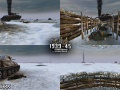 Winter Charge Map for Totaler Krieg mod