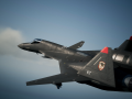 ADFX-01 Morgan - Razgriz