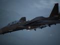 F-15S/MTD Eagle - Razgriz