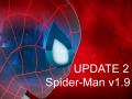 Update 2 - Spider Man v1.9 Beta