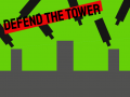 Defend The Tower V0.1