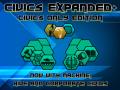Civics Expanded (Civics Only) 1.3.3.6