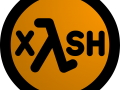 (XASH3D) Sierra & Valve intro and animated title screen