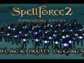 SF2 Black Iron Legacy - Mod