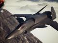 ASF-X Shinden II - Production