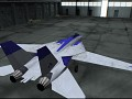 Ace Combat X: MOD Air Combat F-14