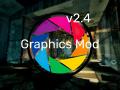 Portal 2 Ultra Graphics Mod v2.4