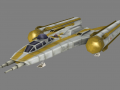 Republic Y-Wing (for modders)