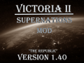 Victoria II: Supernations Mod v. 1.40