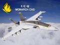 FE-18 -Monarch CAG-