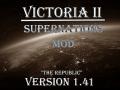 Victoria II: Supernations Mod v. 1.41