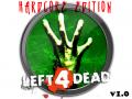 L4D Hardcore (v1.0, Steam/No-Steam)