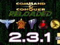C&C: Reloaded v2.3.1 (zipped version)